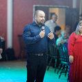 Андрей Воробьев, Нанесение покрытия на деревянный пол в Подольске