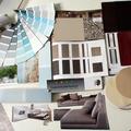 Дизайнерский подбор материалов и мебели