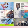 Разработка бизнес-презентаций