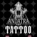 Andatra Tattoo, Перекрытие старых татуировок в Арбате