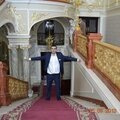 Роман Аракелов, Стяжка пола под укладку плитки в Красносулинском районе