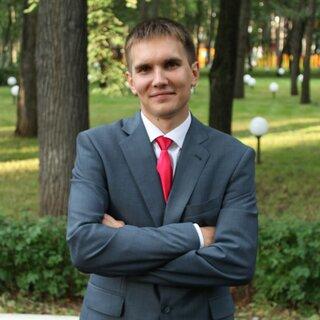 Георгий Игоревич Сурсяков