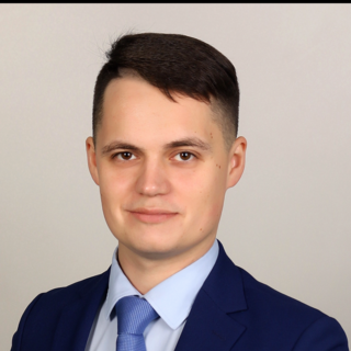 Сергей Константинович Павлов