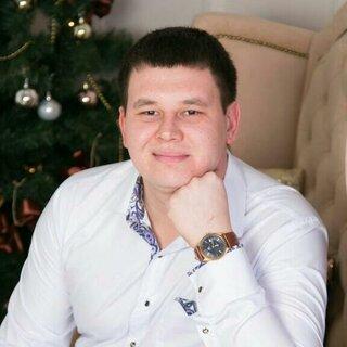 Ленар Хамидуллин