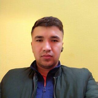 Элмурад Хайдаров