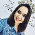 Илона Сахар, Окрашивание бровей хной в Кировском административном округе