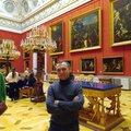 Андрей Александрович Сулимов, Ремонт промышленного оборудования в Аптекарском острове