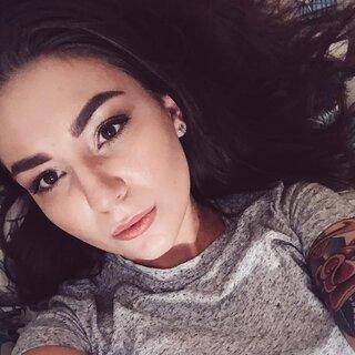 Анастасия Земскова