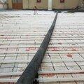 Устройство бетонной стяжки пола
