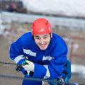 Руслан Ахмедханов, Строительство забора из поликарбоната в Городском округе Серпухов