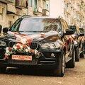 Аренда джипов свадьбу BMW Х5 (E 070)