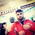 Nurik Jonshoev, Занятие по настольному теннису в Москве