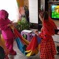Праздник для детей