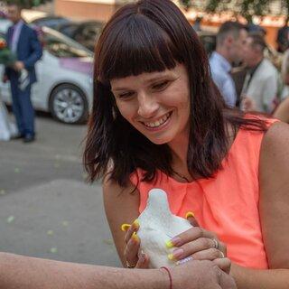Наталия Гаева