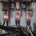 Монтаж электрооборудования