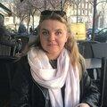 Алена Крылова, Занятие с репетитором по линейной алгебре в Санкт-Петербурге