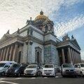 Заказ минивэнов и микроавтобусов, Заказ пассажирских перевозок а Кировском городском поселении