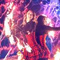 Творческая группа Армада, Шоу: заказ развлечений на мероприятия в Бердске