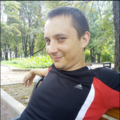 Борис Монашов, Курьер на день в Восточном административном округе