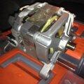 Ремонт двигателя стиральной машины