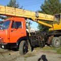 Автокраны: Галичанин Ивановец 25 тонн