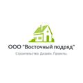 ООО Восточный подряд, Фасадные работы в Тюменской области