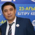 Галимжан Т., Перевозка строительных грузов и оборудования в Жамбылской области