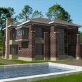 Проектирование частного дома, коттеджа