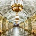 ГУП Московский метрополитен, Услуги экскурсовода в Мещанском районе