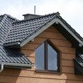 Кровельные работы по низкой цене в Липецке и области. Строительство крыш и мансард. Рассрочка