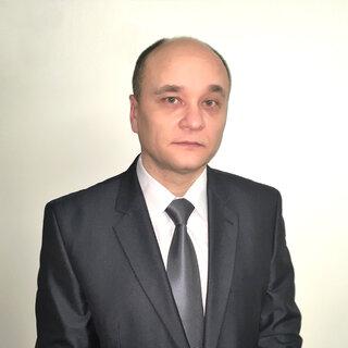 Пётр Викторович П.