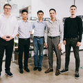 Shenzhen YDH Solutions Limited, Бизнес-консалтинг в Москве