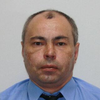 Олег Чистяков