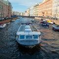 Северная Венеция - прогулка на теплоходе