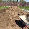 Плодородный грунт для сада и огорода