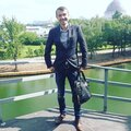 Сергей Ковальских, Монтаж фасада из фасадных панелей в Юго-западном административном округе