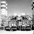 Центр Бетон, Устройство бетонного фундамента в Никольском городском поселении