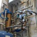 Монтаж систем подачи воды