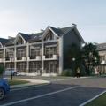 Проектирование малоэтажных жилых зданий