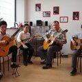 Гитары Курсы, Подготовка в музыкальное училище в Центральном районе