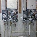 установка и сервисное обслуживание газовых котлов Ariston, Лемакс, Navien