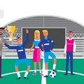 Заказать видеоролик анимационный или рисованный дудл ( Doodle )