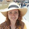 Эльвира Алексеевна Гегеня, Разговорный английский язык в Городском округе Химки
