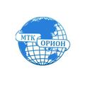 МТК ОРИОН, Контейнерные перевозки в Москве и Московской области