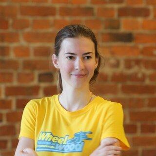 Viktoria Manko