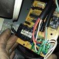 Замена блока управления водонагревателя