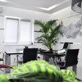 Дизайн-проект интерьера офиса