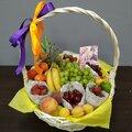 Корзина фруктов с доставкой