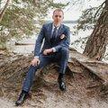 Александр Швайковский, Сайт-визитка в Вилейском районе