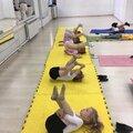 Занятие по партерной гимнастике: индивидуально, разовое занятие